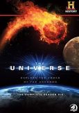 Video/DVD. Title: Universe: the Complete Season Six
