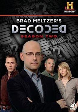 Brad Meltzer's Decoded: Season Two