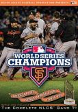 Video/DVD. Title: MLB: Official 2012 World Series Film