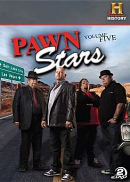 Pawn Stars 5