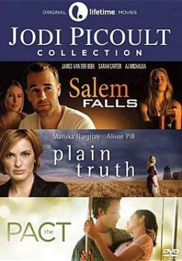 Jodi Picoult Collection