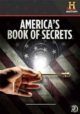 America's Book Of Secrets: Season 1