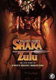 Video/DVD. Title: Shaka Zulu