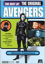Avengers: Best of the Original Avengers