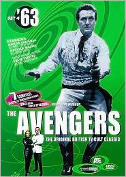 Avengers '63: Set 4