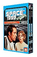 Space: 1999, Set 3
