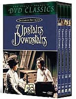Upstairs Downstairs: Complete First Season