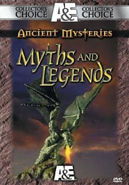 Ancient Mysteries: Myths & Legends