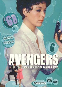 Avengers: '68 Set 1