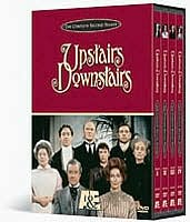 Upstairs Downstairs 2: Complete 2