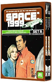 Space: 1999, Set 6