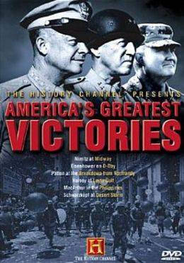 America's Greatest Victories