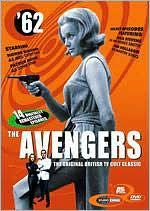 Avengers: Complete 1962 Set