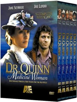 Dr. Quinn, Medicine Woman: The Complete First Season