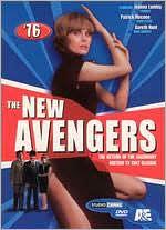 New Avengers 76-77: Season One