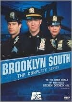 Brooklyn South: Complete Series
