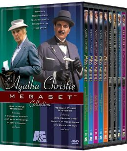 Agatha Christie Megaset Collection