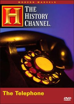 Modern Marvels: The Telephone