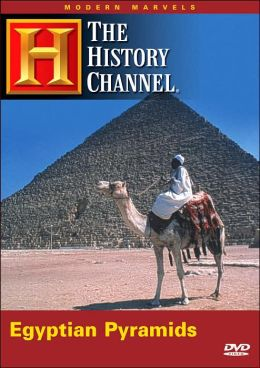 Modern Marvels: The Great Pyramids of Giza and Other Pyramids