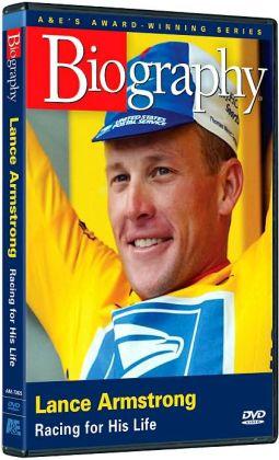 Biography: Lance Armstrong - Racing for His Life