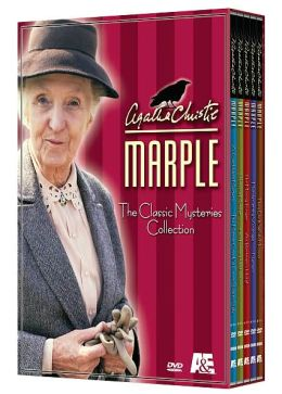 Agatha Christie's Miss Marple: Classic Mysteries