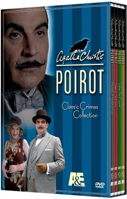 Poirot Classic Crimes Collection