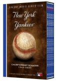 Video/DVD. Title: Vintage World Series Films: New York Yankees