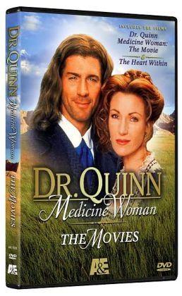 Dr. Quinn, Medicine Woman - The Movies