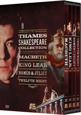 Thames Shakespeare Collection