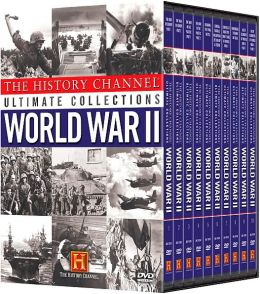 History Channel Ultimate Collections - World War II
