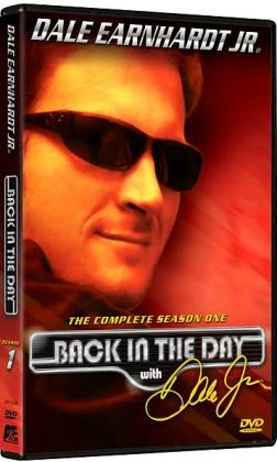 Back In The Day Dale Earnhardt Jr: Comp Season One
