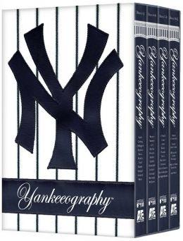 Yankeeography Megaset 1-4