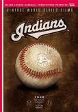 Video/DVD. Title: MLB: The Cleveland Indians Vintage World Series 1948