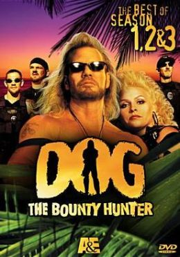Dog the Bounty Hunter: the Best of Seasons 1, 2 and 3