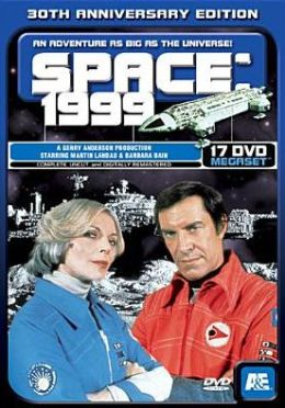 Complete Space 1999 Megaset: 30th Anniversary