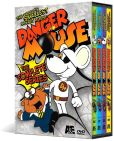 Video/DVD. Title: Danger Mouse - The Complete Series