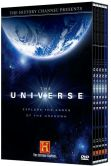 Video/DVD. Title: The Universe - Season 1