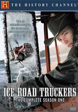 Ice Road Truckers - Season 1