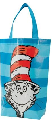 Dr. Seuss Cat in the Hat Small Tote