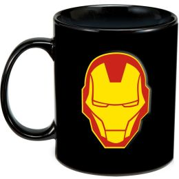 Marvel Ironman 20oz Ceramic Mug