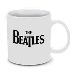 Beatles 20 oz. Ceramic Mug