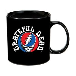 Grateful Dead Dancing Bears 20 oz. Ceramic Mug