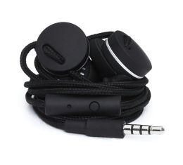 Urbanears Medis In-Ear Stereo Headphones - Black