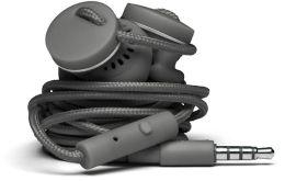 Urbanears Medis In-Ear Stereo Headphones - Dark Grey