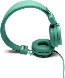 Urbanears Plattan On-Ear Stereo Headphones - Ocean