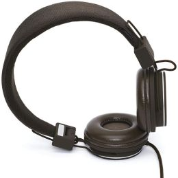 Urbanears Plattan On-Ear Stereo Headphones - Mocca