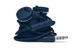 Urbanears Medis In-Ear Stereo Headphones - Indigo