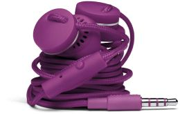 Urbanears Medis In-Ear Stereo Headphones - Grape