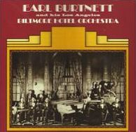 Earl Burnett and His Los Angeles Biltmore Hotel Orchestra