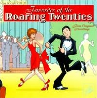 Favorites of the Roaring Twenties